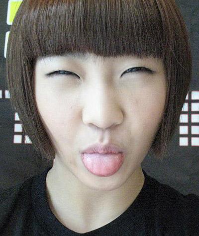 Freaky Asian Chicks