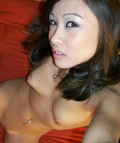 Asian Girl Friend