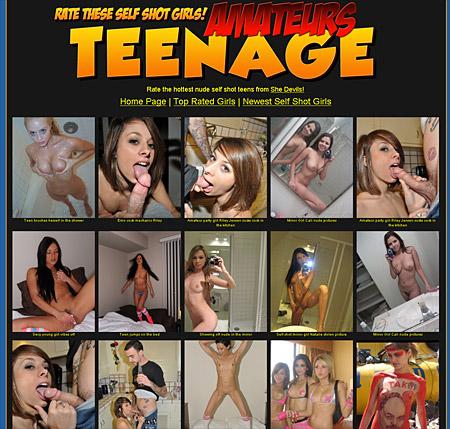 Teenage Amateurs