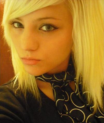 Sexy webcam girl Alexis